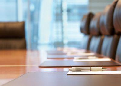 Steering Group Minutes – Meeting 13