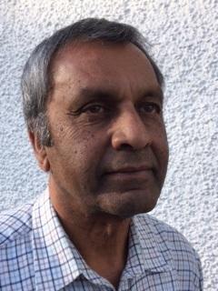 Ravi Balasingam